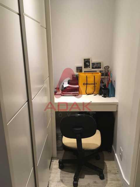13. - Apartamento 2 quartos à venda Tijuca, Rio de Janeiro - R$ 649.900 - GRAP20028 - 16