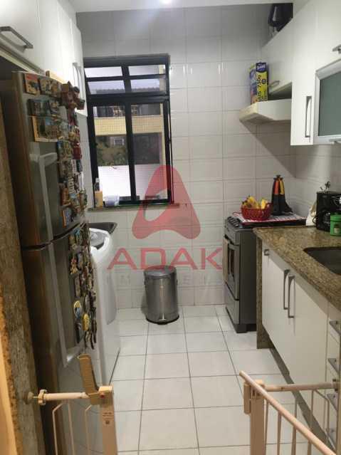 15. - Apartamento 2 quartos à venda Tijuca, Rio de Janeiro - R$ 649.900 - GRAP20028 - 19