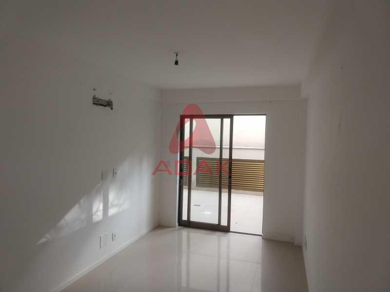 1.1 - Apartamento 3 quartos à venda Vila Isabel, Rio de Janeiro - R$ 638.000 - GRAP30020 - 1