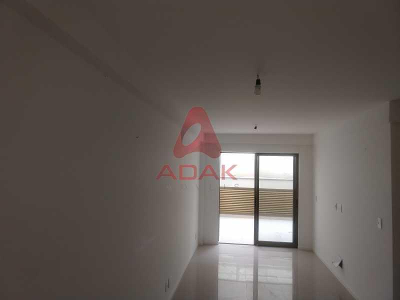 1 - Apartamento 3 quartos à venda Vila Isabel, Rio de Janeiro - R$ 638.000 - GRAP30020 - 3