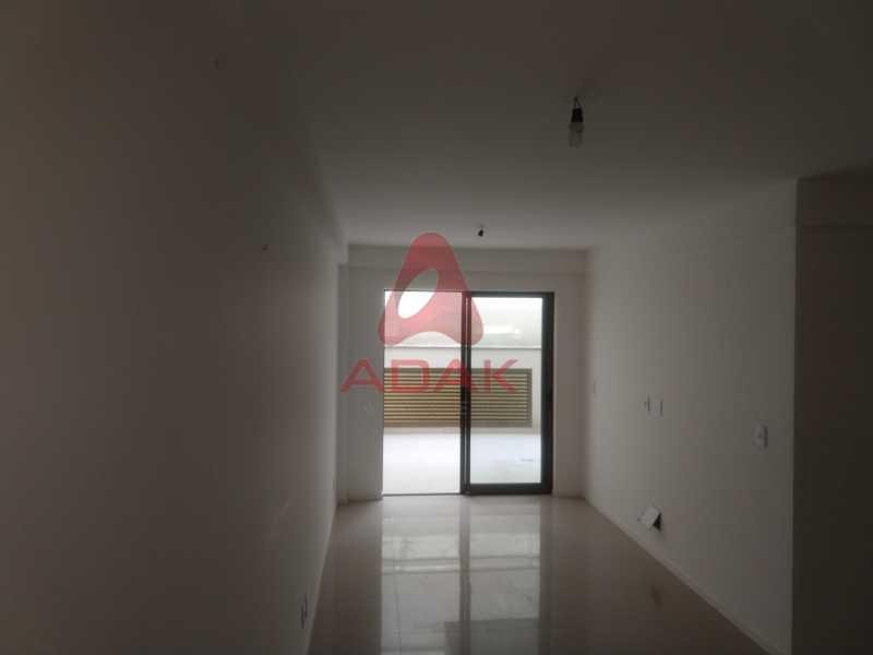 2 - Apartamento 3 quartos à venda Vila Isabel, Rio de Janeiro - R$ 638.000 - GRAP30020 - 4