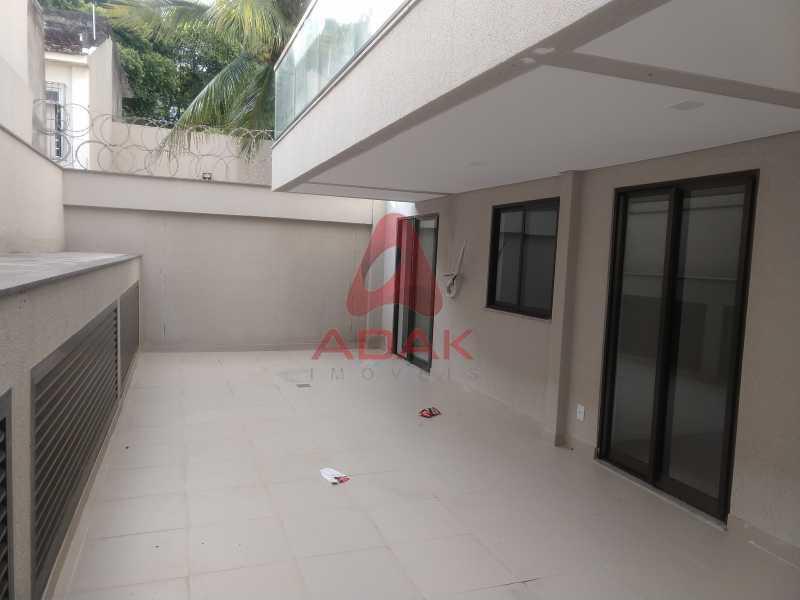 3 - Apartamento 3 quartos à venda Vila Isabel, Rio de Janeiro - R$ 638.000 - GRAP30020 - 5