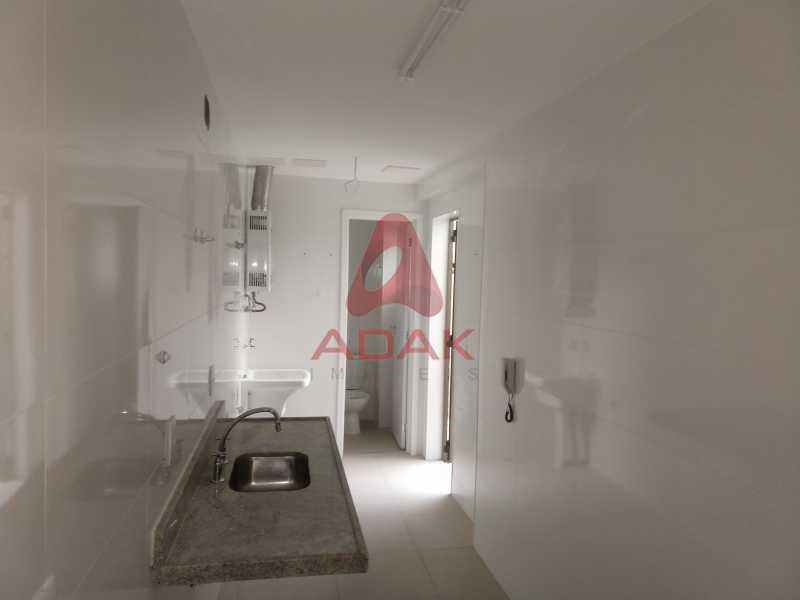 17 - Apartamento 3 quartos à venda Vila Isabel, Rio de Janeiro - R$ 638.000 - GRAP30020 - 19