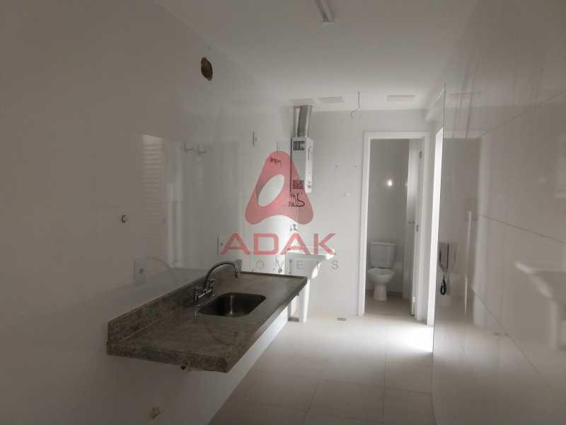 18 - Apartamento 3 quartos à venda Vila Isabel, Rio de Janeiro - R$ 638.000 - GRAP30020 - 20