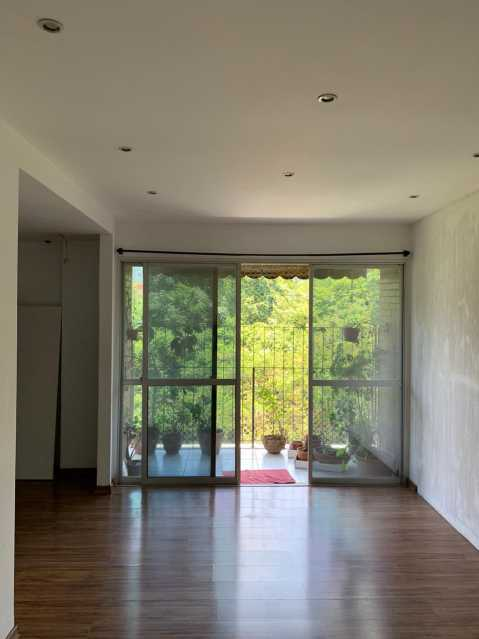 1. - Apartamento 2 quartos à venda Tijuca, Rio de Janeiro - R$ 680.000 - GRAP20030 - 1