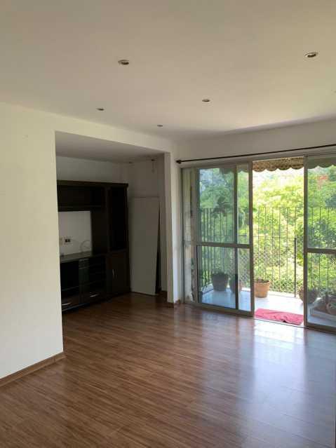2. - Apartamento 2 quartos à venda Tijuca, Rio de Janeiro - R$ 680.000 - GRAP20030 - 4