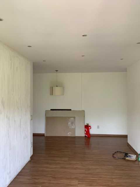 4. - Apartamento 2 quartos à venda Tijuca, Rio de Janeiro - R$ 680.000 - GRAP20030 - 6