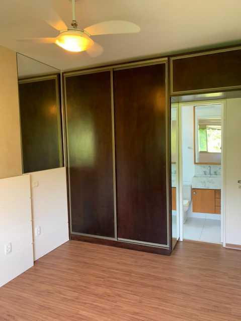 6. - Apartamento 2 quartos à venda Tijuca, Rio de Janeiro - R$ 680.000 - GRAP20030 - 10