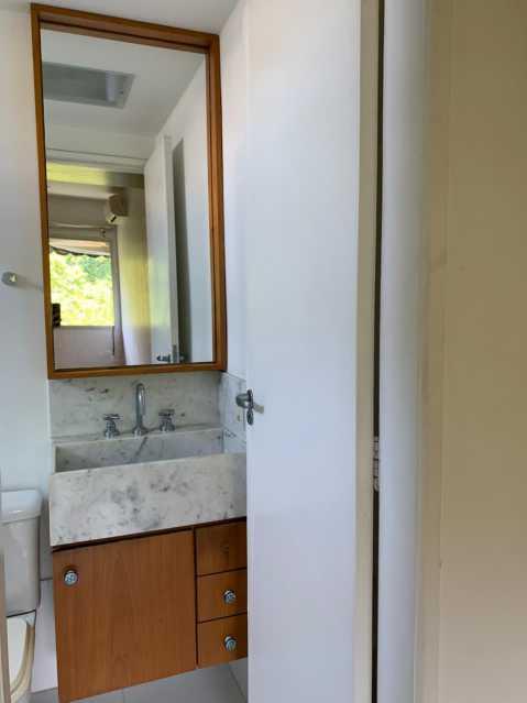 9. - Apartamento 2 quartos à venda Tijuca, Rio de Janeiro - R$ 680.000 - GRAP20030 - 11