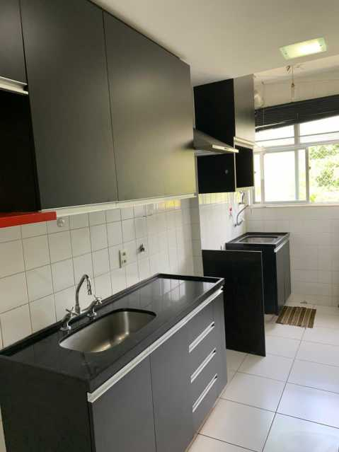 10. - Apartamento 2 quartos à venda Tijuca, Rio de Janeiro - R$ 680.000 - GRAP20030 - 11