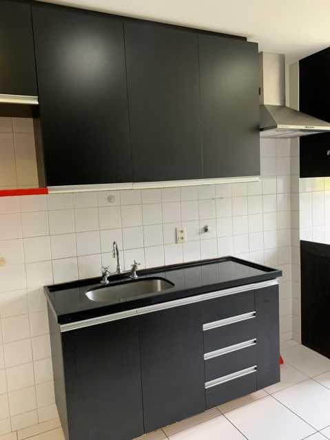 11. - Apartamento 2 quartos à venda Tijuca, Rio de Janeiro - R$ 680.000 - GRAP20030 - 17