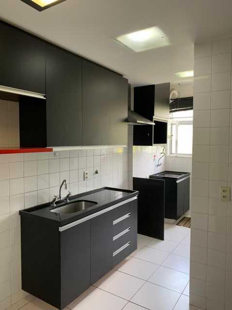 12. - Apartamento 2 quartos à venda Tijuca, Rio de Janeiro - R$ 680.000 - GRAP20030 - 18