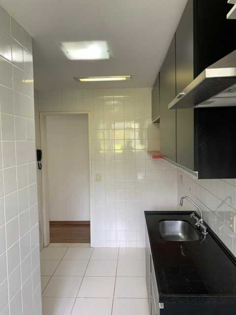13. - Apartamento 2 quartos à venda Tijuca, Rio de Janeiro - R$ 680.000 - GRAP20030 - 19