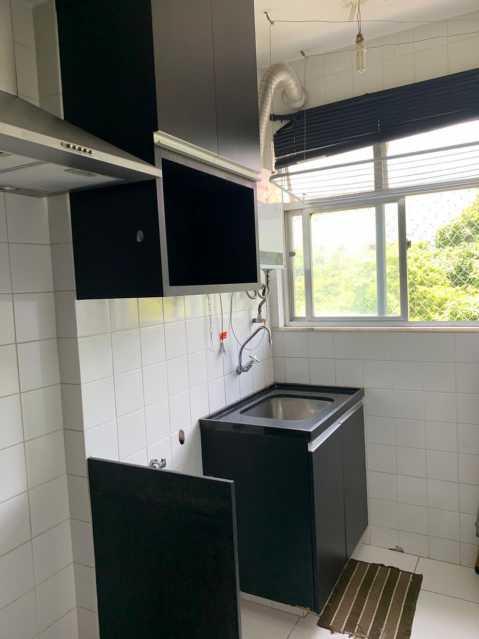 14. - Apartamento 2 quartos à venda Tijuca, Rio de Janeiro - R$ 680.000 - GRAP20030 - 20