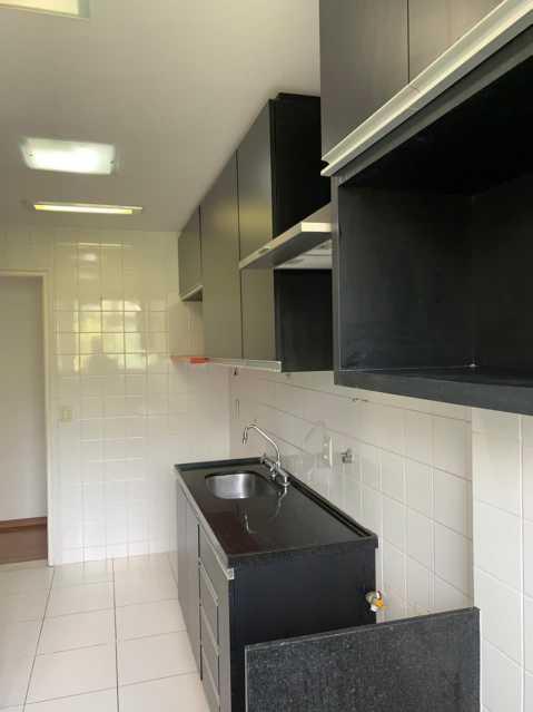 15. - Apartamento 2 quartos à venda Tijuca, Rio de Janeiro - R$ 680.000 - GRAP20030 - 21