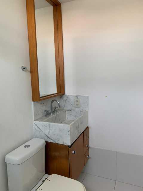 19. - Apartamento 2 quartos à venda Tijuca, Rio de Janeiro - R$ 680.000 - GRAP20030 - 20