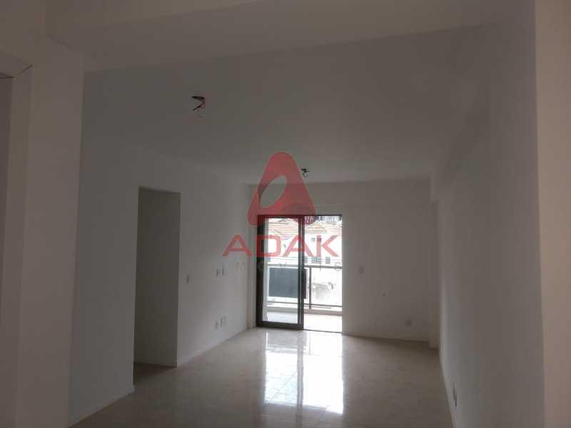 1. - Apartamento 3 quartos à venda Vila Isabel, Rio de Janeiro - R$ 647.000 - GRAP30021 - 1