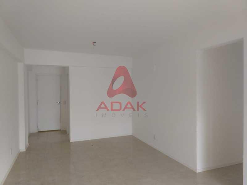 2.1. - Apartamento 3 quartos à venda Vila Isabel, Rio de Janeiro - R$ 647.000 - GRAP30021 - 3