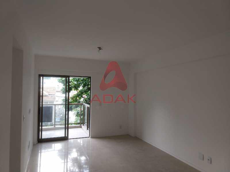 2. - Apartamento 3 quartos à venda Vila Isabel, Rio de Janeiro - R$ 647.000 - GRAP30021 - 4