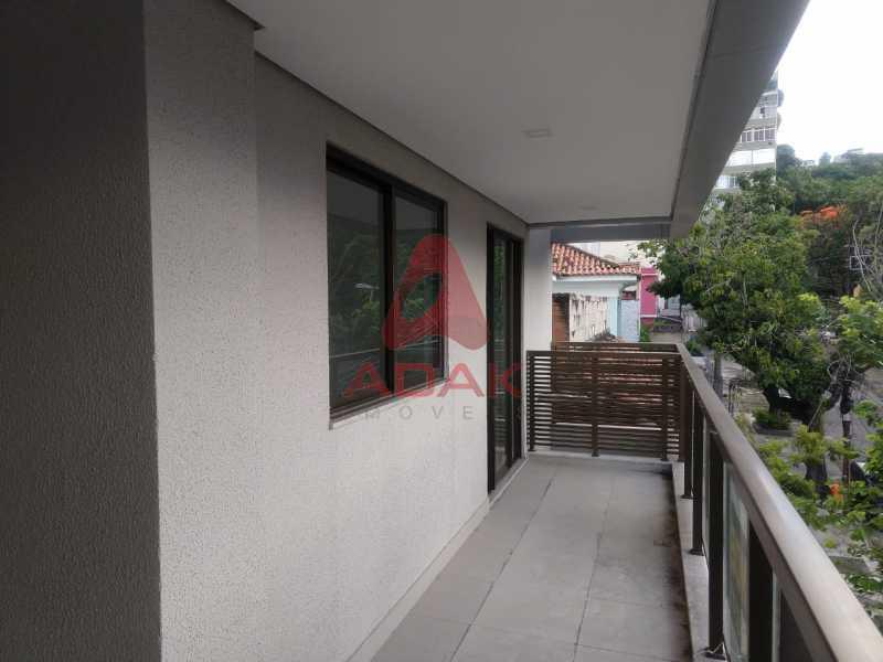 3. - Apartamento 3 quartos à venda Vila Isabel, Rio de Janeiro - R$ 647.000 - GRAP30021 - 5