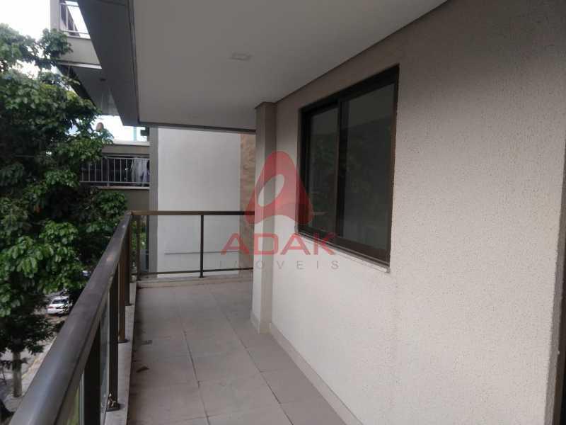 4. - Apartamento 3 quartos à venda Vila Isabel, Rio de Janeiro - R$ 647.000 - GRAP30021 - 6