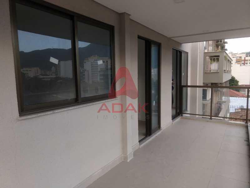5. - Apartamento 3 quartos à venda Vila Isabel, Rio de Janeiro - R$ 647.000 - GRAP30021 - 7