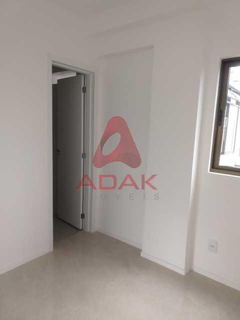 10. - Apartamento 3 quartos à venda Vila Isabel, Rio de Janeiro - R$ 647.000 - GRAP30021 - 12