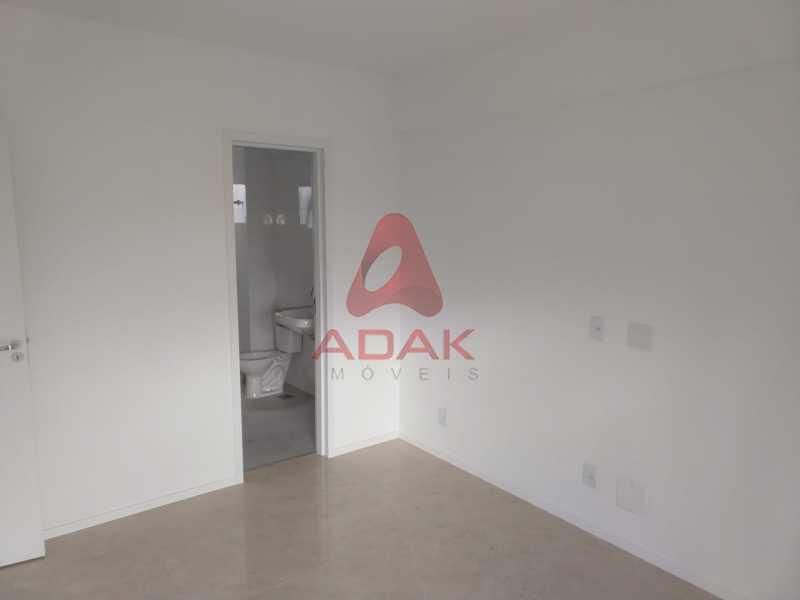 11. - Apartamento 3 quartos à venda Vila Isabel, Rio de Janeiro - R$ 647.000 - GRAP30021 - 13