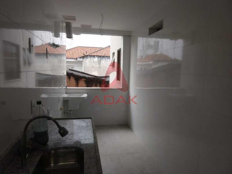 16. - Apartamento 3 quartos à venda Vila Isabel, Rio de Janeiro - R$ 647.000 - GRAP30021 - 17