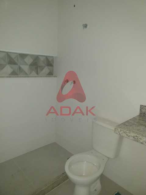17. - Apartamento 3 quartos à venda Vila Isabel, Rio de Janeiro - R$ 647.000 - GRAP30021 - 18
