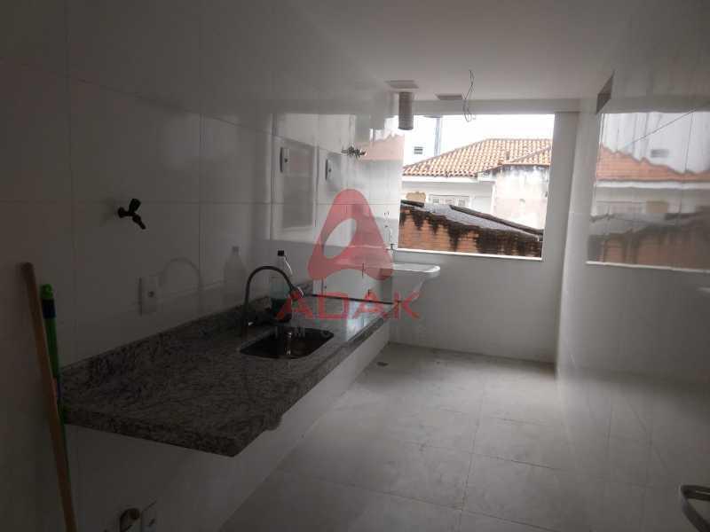 20. - Apartamento 3 quartos à venda Vila Isabel, Rio de Janeiro - R$ 647.000 - GRAP30021 - 21