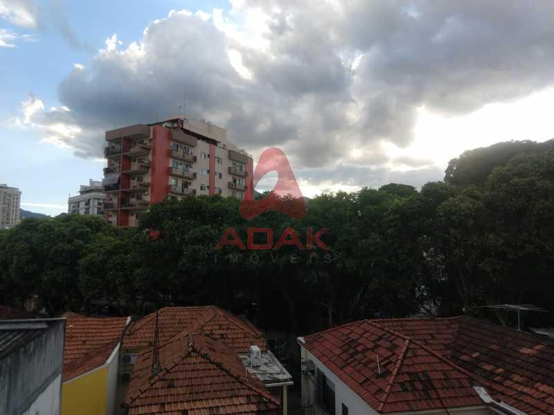 21. - Apartamento 3 quartos à venda Vila Isabel, Rio de Janeiro - R$ 647.000 - GRAP30021 - 22