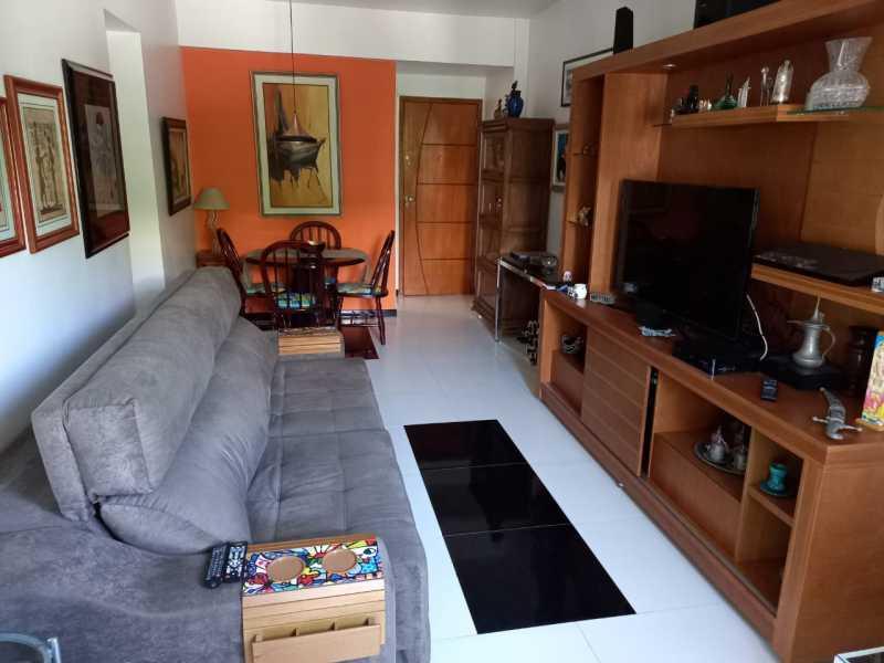 1. - Apartamento 2 quartos à venda Engenho Novo, Rio de Janeiro - R$ 280.000 - GRAP20031 - 1