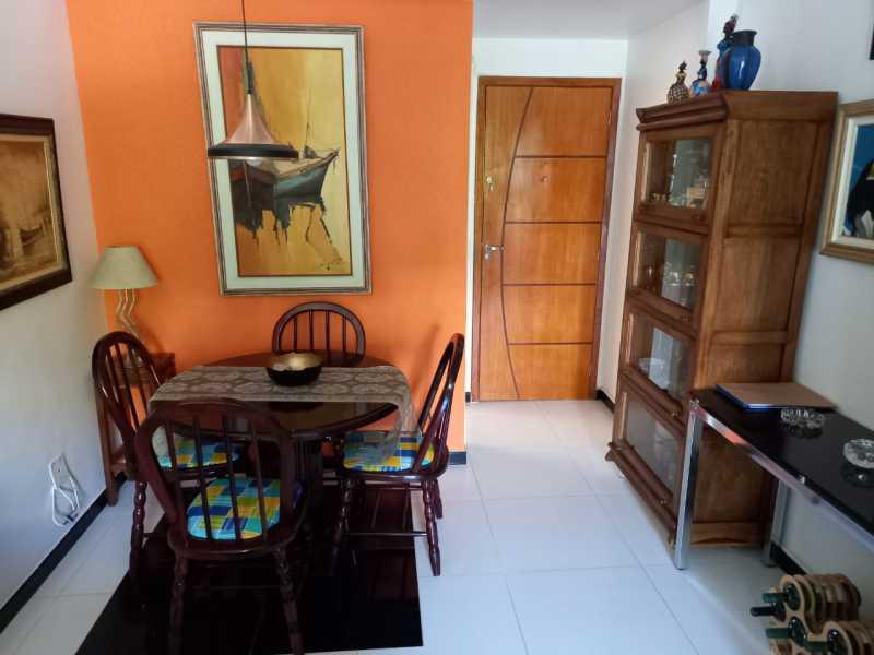 2. - Apartamento 2 quartos à venda Engenho Novo, Rio de Janeiro - R$ 280.000 - GRAP20031 - 3
