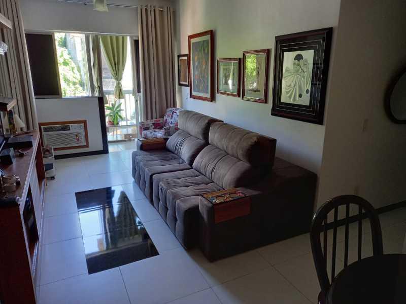 3. - Apartamento 2 quartos à venda Engenho Novo, Rio de Janeiro - R$ 280.000 - GRAP20031 - 4