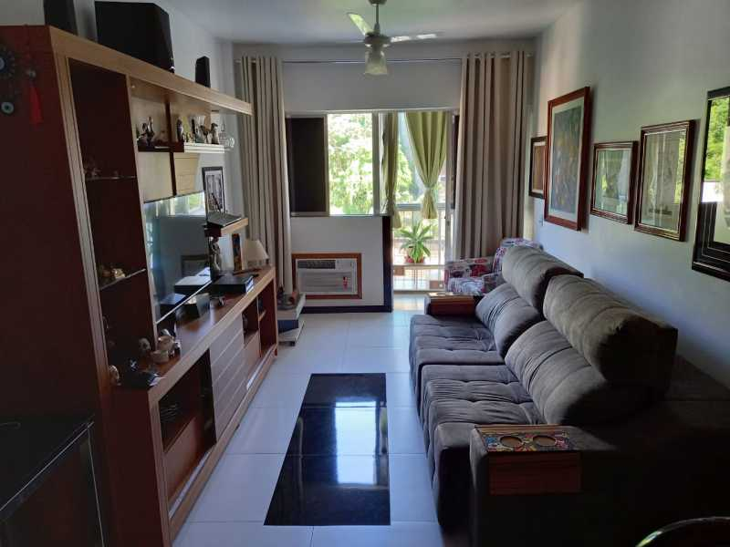 4. - Apartamento 2 quartos à venda Engenho Novo, Rio de Janeiro - R$ 280.000 - GRAP20031 - 5