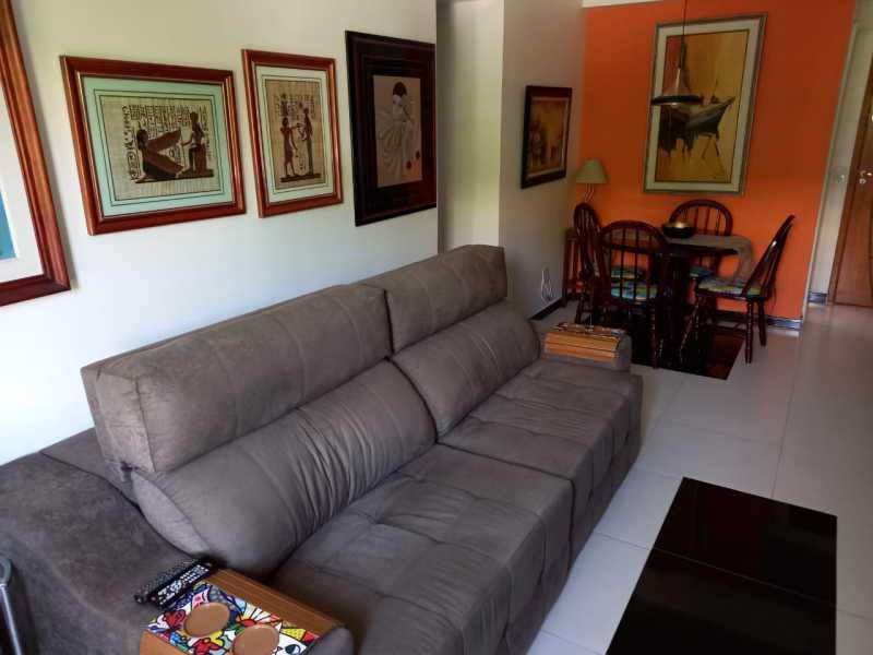 5. - Apartamento 2 quartos à venda Engenho Novo, Rio de Janeiro - R$ 280.000 - GRAP20031 - 6