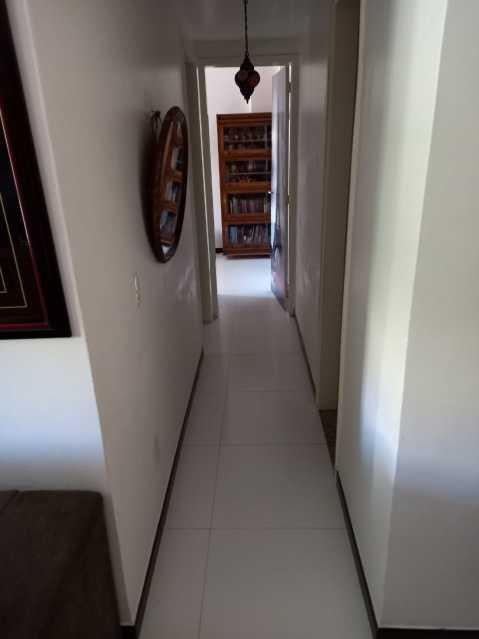 6. - Apartamento 2 quartos à venda Engenho Novo, Rio de Janeiro - R$ 280.000 - GRAP20031 - 7