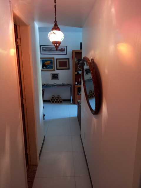 7. - Apartamento 2 quartos à venda Engenho Novo, Rio de Janeiro - R$ 280.000 - GRAP20031 - 8