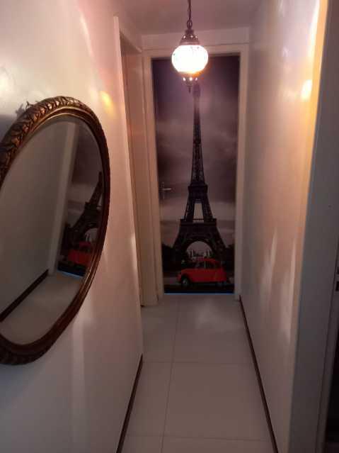 8. - Apartamento 2 quartos à venda Engenho Novo, Rio de Janeiro - R$ 280.000 - GRAP20031 - 9
