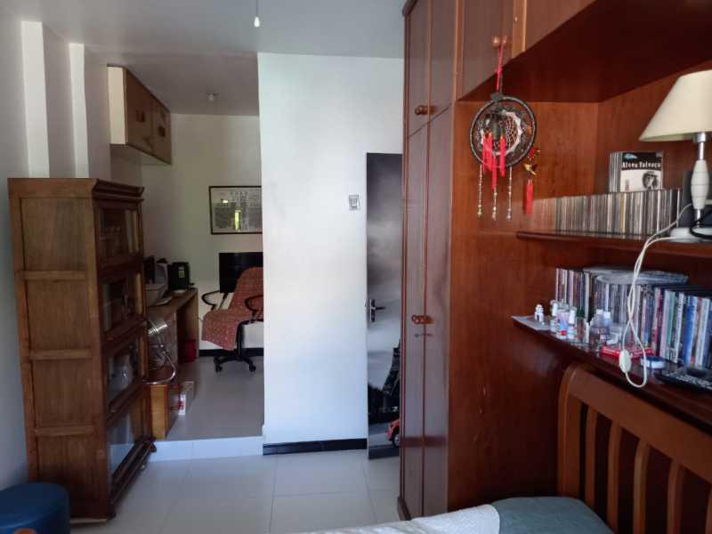 10. - Apartamento 2 quartos à venda Engenho Novo, Rio de Janeiro - R$ 280.000 - GRAP20031 - 11