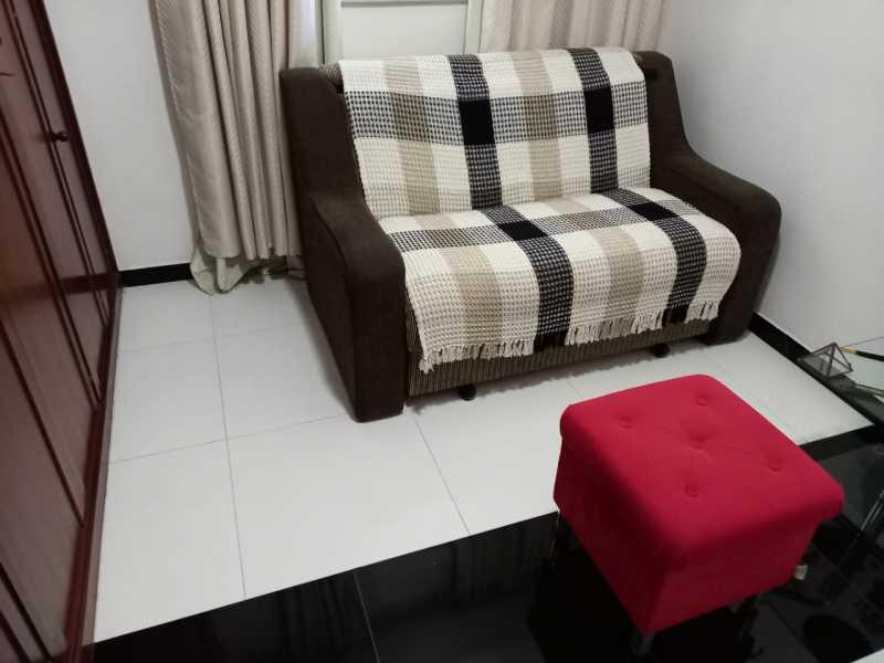 12. - Apartamento 2 quartos à venda Engenho Novo, Rio de Janeiro - R$ 280.000 - GRAP20031 - 13