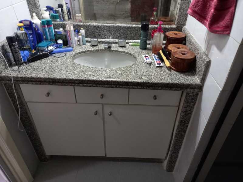 18.1. - Apartamento 2 quartos à venda Engenho Novo, Rio de Janeiro - R$ 280.000 - GRAP20031 - 19