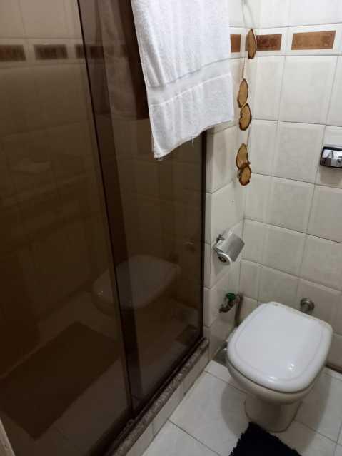 18. - Apartamento 2 quartos à venda Engenho Novo, Rio de Janeiro - R$ 280.000 - GRAP20031 - 20