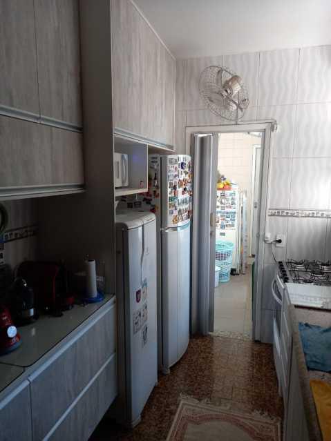 23. - Apartamento 2 quartos à venda Engenho Novo, Rio de Janeiro - R$ 280.000 - GRAP20031 - 25