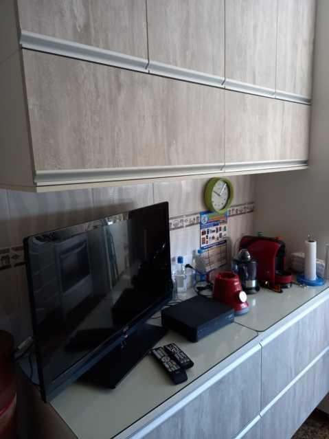 24. - Apartamento 2 quartos à venda Engenho Novo, Rio de Janeiro - R$ 280.000 - GRAP20031 - 26