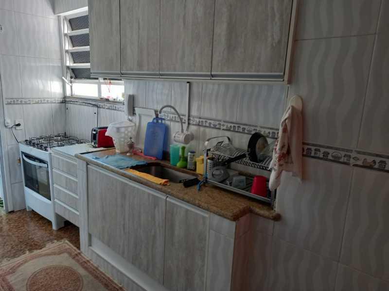 25. - Apartamento 2 quartos à venda Engenho Novo, Rio de Janeiro - R$ 280.000 - GRAP20031 - 27