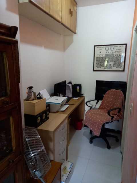 27. - Apartamento 2 quartos à venda Engenho Novo, Rio de Janeiro - R$ 280.000 - GRAP20031 - 29