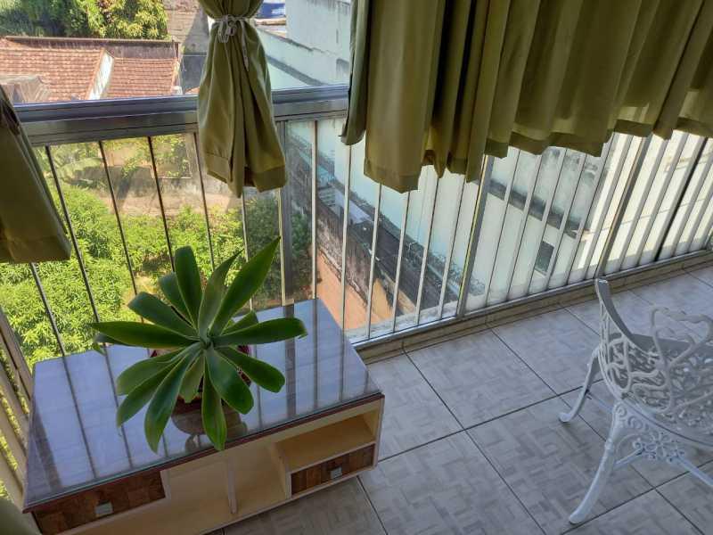 28. - Apartamento 2 quartos à venda Engenho Novo, Rio de Janeiro - R$ 280.000 - GRAP20031 - 30