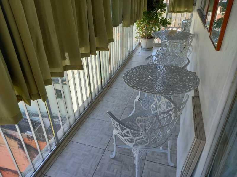 29. - Apartamento 2 quartos à venda Engenho Novo, Rio de Janeiro - R$ 280.000 - GRAP20031 - 31